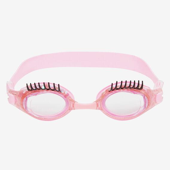 Eyelash Goggles  PASTEL PINK  hi-res