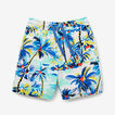 Tropical Yardage Short  COOL MINT  hi-res