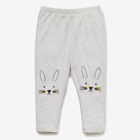 Bunny Knee Legging  ICY MARLE  hi-res