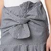 Gingham Skirt  GINGHAM  hi-res