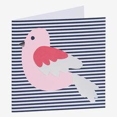 Bird Card  MULTI  hi-res