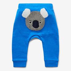 Koala Bum Trackie  DEEP BLUE  hi-res