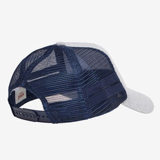Stay-Cool Cap  GREY MARLE  hi-res