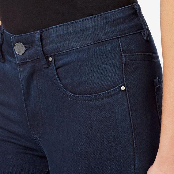 Skinny Jean  DEEP INDIGO DENIM  hi-res