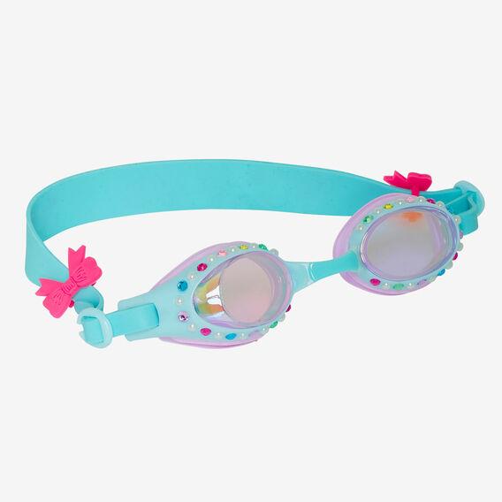 Ribbon Goggles  BLUE  hi-res