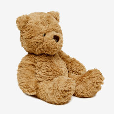 J.C Teddy Bear  CARAMEL  hi-res