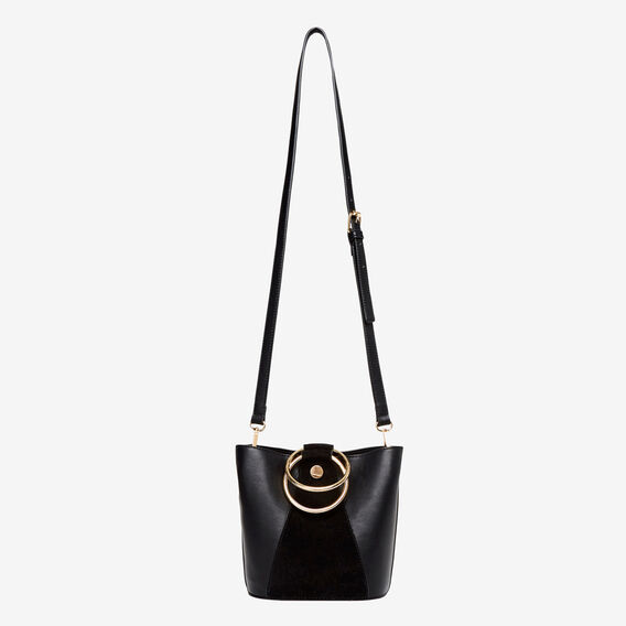 Becca Ring Bag  BLACK  hi-res