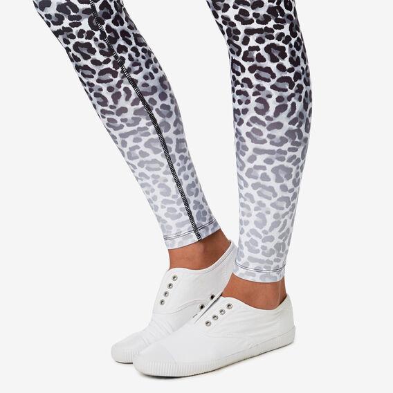 Snow Leopard Legging  LEOPARD  hi-res