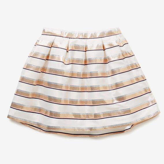 Stripe Skirt  MULTI  hi-res