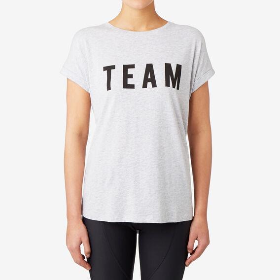 Team Tee  CLOUD MARLE  hi-res