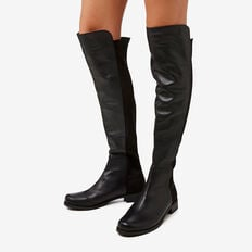 Mae Over-The-Knee Boot  BLACK  hi-res