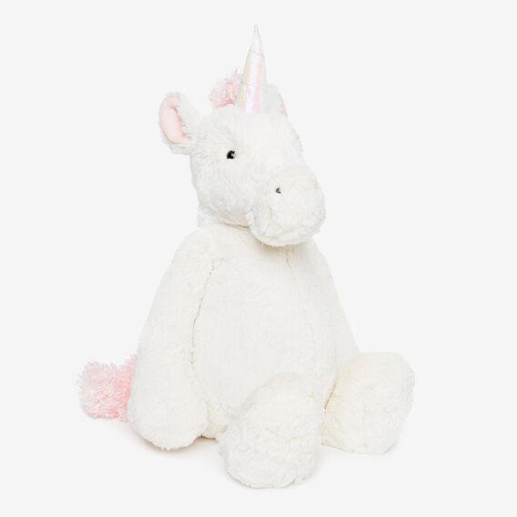Plush Unicorn  MULTI  hi-res