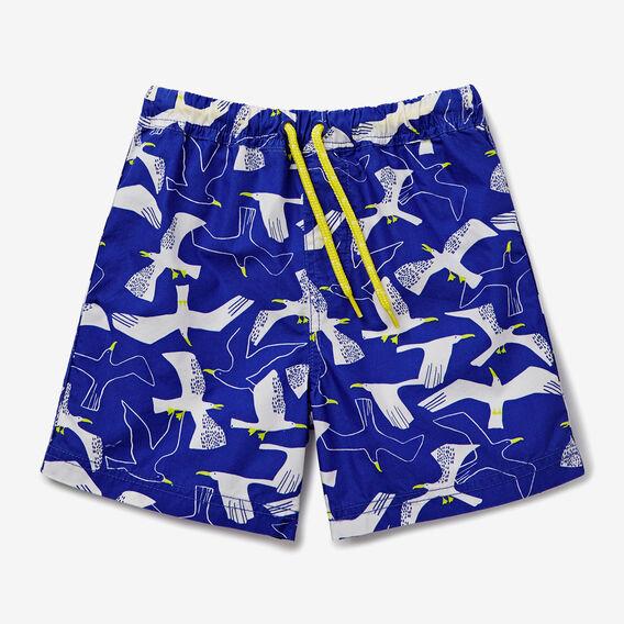 Seagulls Boardie  BLUE BOLT  hi-res
