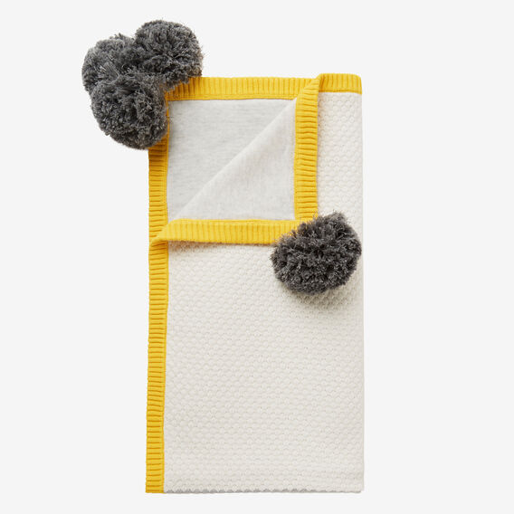 Bramble Blanket  MULTI  hi-res