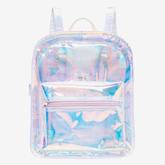 Super Iridescent Backpack  IRIDESCENT  hi-res