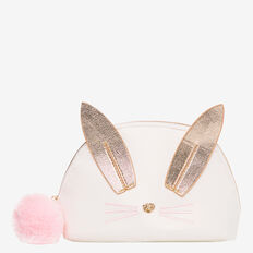 Bunny Zip Case  MULTI  hi-res