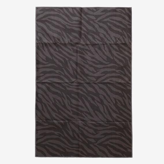 Gym Towel  ZEBRA  hi-res