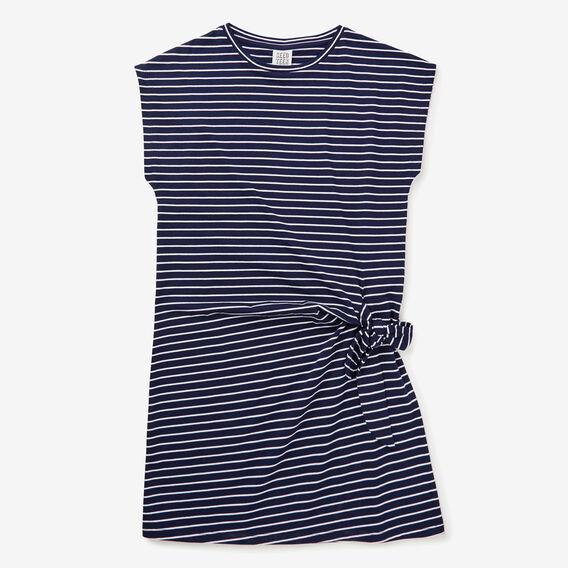 Tie Dress  MIDNIGHT  hi-res