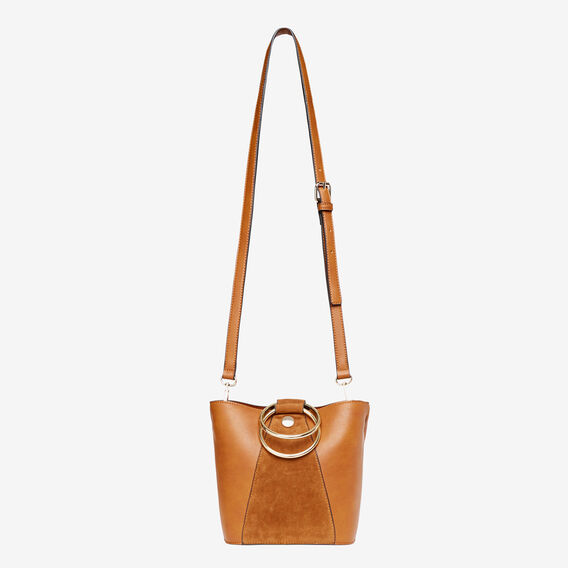 Becca Ring Bag  TAN  hi-res