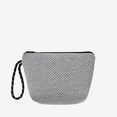 Zip Cos Case  GREY MARLE  hi-res