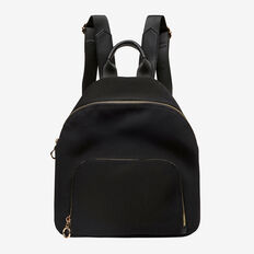 Kelly Backpack  BLACK  hi-res