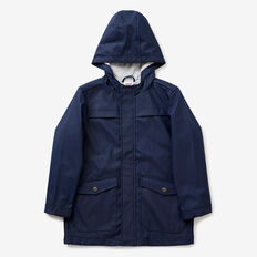 Raincoat  MIDNIGHT BLUE  hi-res