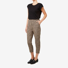 Soft Pant  ANIMAL PRINT  hi-res