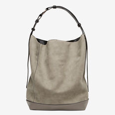 Bailey Tote  GREY  hi-res