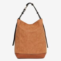 Bailey Tote  TAN  hi-res