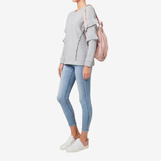 Genevieve Backpack  SOFT BLUSH  hi-res