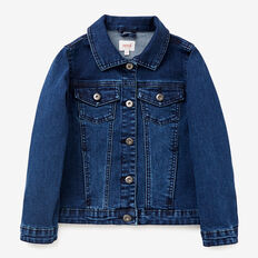 Denim Jacket  MEDIUM WASH  hi-res