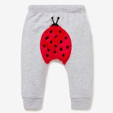 Ladybug Track Pant  CLOUD  hi-res