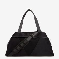 Iconic Gym Bag  BLACK  hi-res