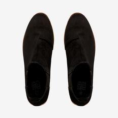Classic Boot  BLACK  hi-res
