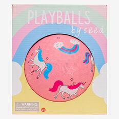 Seed Play Balls  UNICORN  hi-res