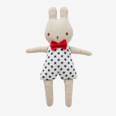 Navy Mini Bunny  NAVY  hi-res