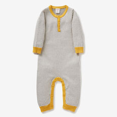 Geo Knit Jumpsuit  NB CANVAS  hi-res
