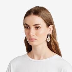 Ornate Earrings  GOLD  hi-res