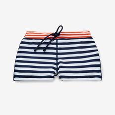 Swim Short  MIDNIGHT BLUE  hi-res
