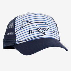 Shark Cap  MULTI  hi-res
