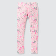 Unicorn Yardage Legging  ICE PINK  hi-res