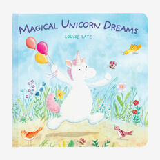 Unicorn Dreams Book  MULTI  hi-res