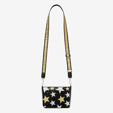 Star Bag  BLACK  hi-res