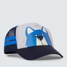 Wolf Cap  MULTI  hi-res