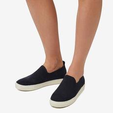 Charlie Slip-On Sneaker  NAVY  hi-res