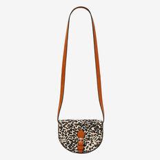Ocelot Saddle Bag  TAN  hi-res