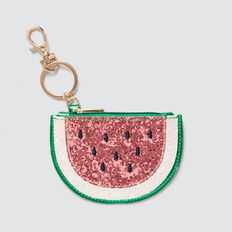Watermelon Coin Purse  MULTI  hi-res