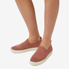 Charlie Slip-On Sneaker  BLUSH  hi-res