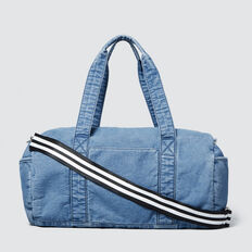 Sports Heritage Duffle Bag  DENIM  hi-res