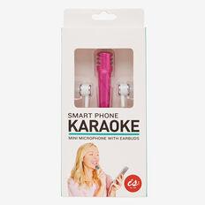 Smart Phone Karaoke  MULTI  hi-res